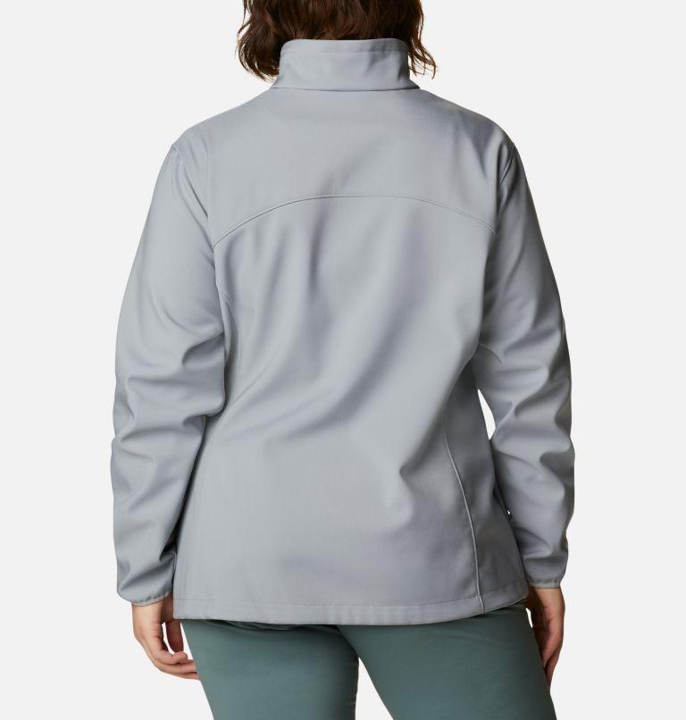 Women's Kruser Ridge™ II Softshell - Plus Size Women's Kruser Ridge™ II Softshell - Plus Size, back