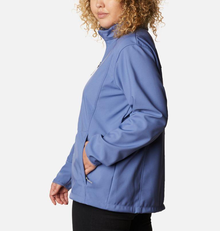 Women's Kruser Ridge™ II Softshell - Plus Size Women's Kruser Ridge™ II Softshell - Plus Size, a1