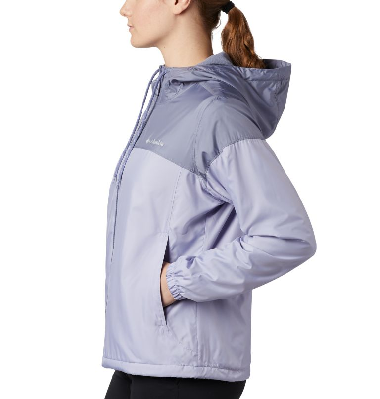 Women's Flash Forward™ Lined Windbreaker Women's Flash Forward™ Lined Windbreaker, a1