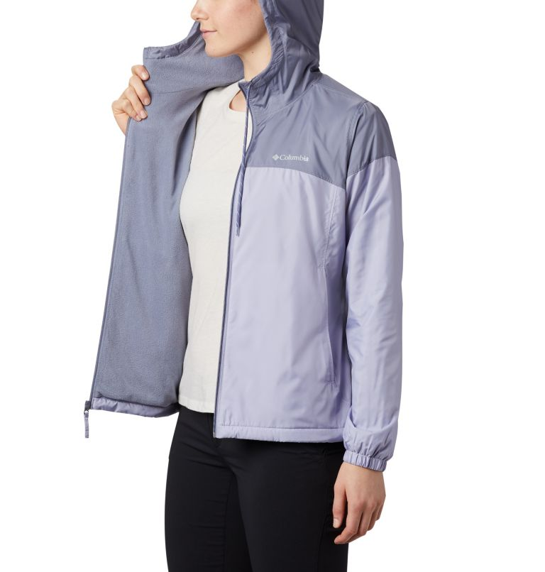 Women's Flash Forward™ Lined Windbreaker Women's Flash Forward™ Lined Windbreaker, a3