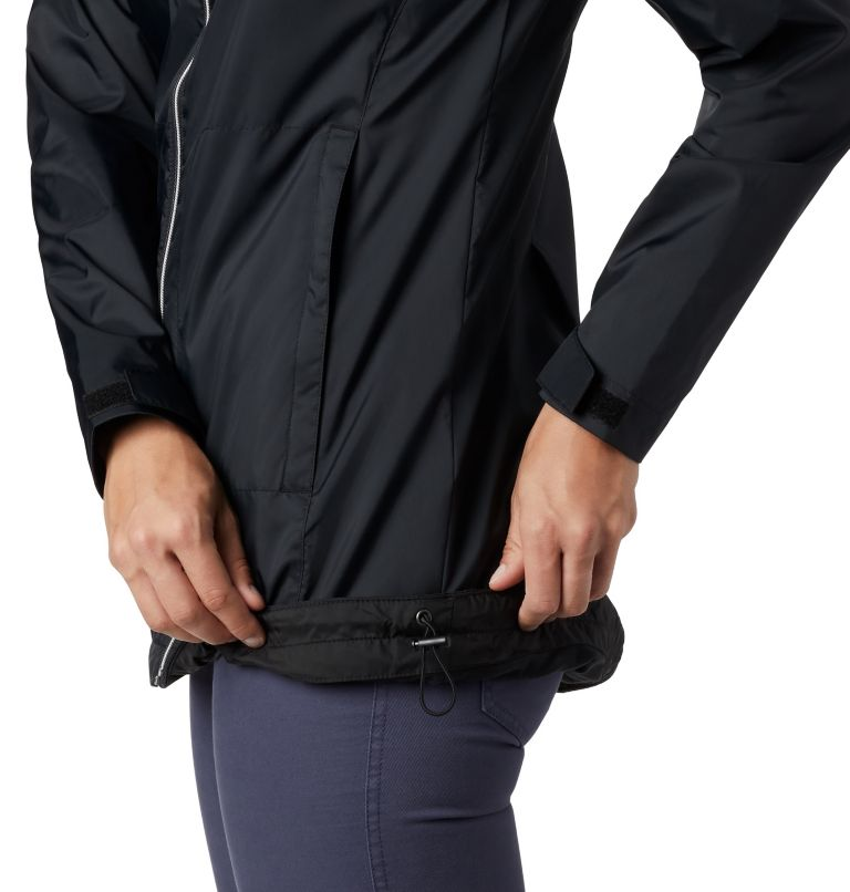 Women's Switchback™ Lined Long Jacket Women's Switchback™ Lined Long Jacket, a1
