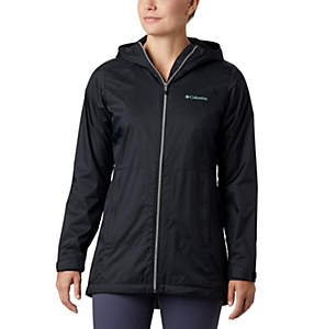 Women's Switchback™ Lined Long Jacket