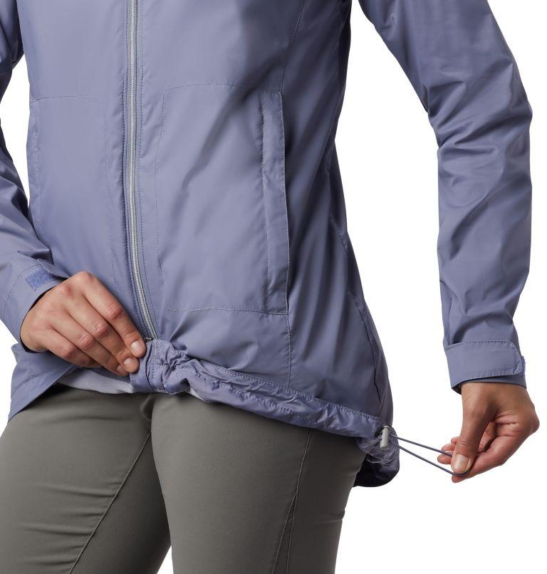 Switchback™ Lined Long Jacket | 556 | XXL Women's Switchback™ Lined Long Jacket, New Moon, Twilight Lining, a3