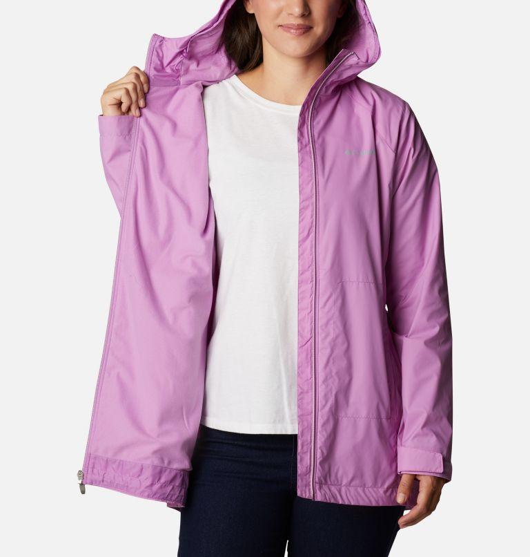 Women's Switchback™ Lined Long Jacket Women's Switchback™ Lined Long Jacket, a3