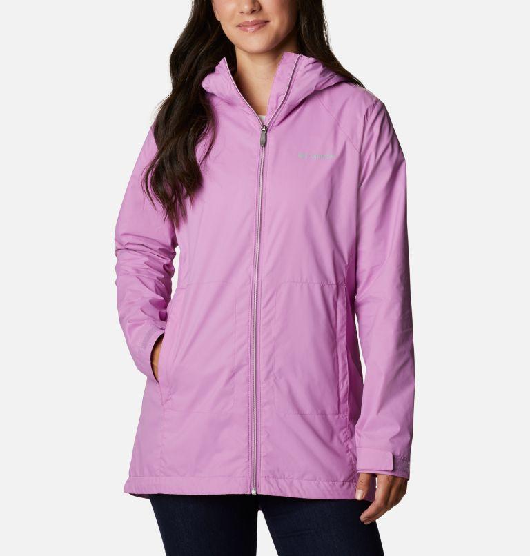 Women's Switchback™ Lined Long Jacket Women's Switchback™ Lined Long Jacket, front
