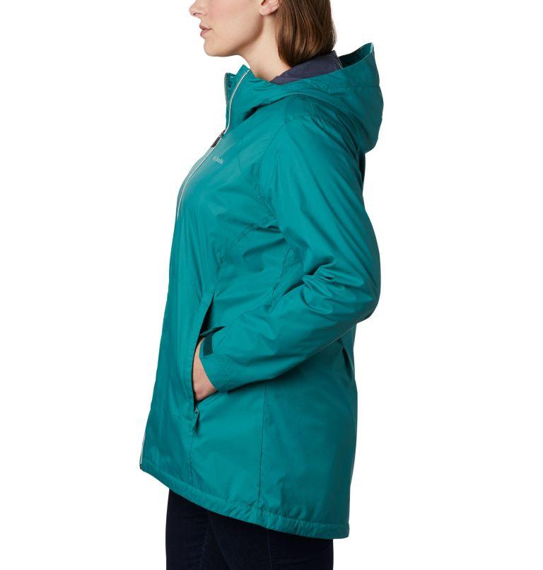 Veste longue doublée Switchback™ pour femme - Grandes tailles Veste longue doublée Switchback™ pour femme - Grandes tailles, a1