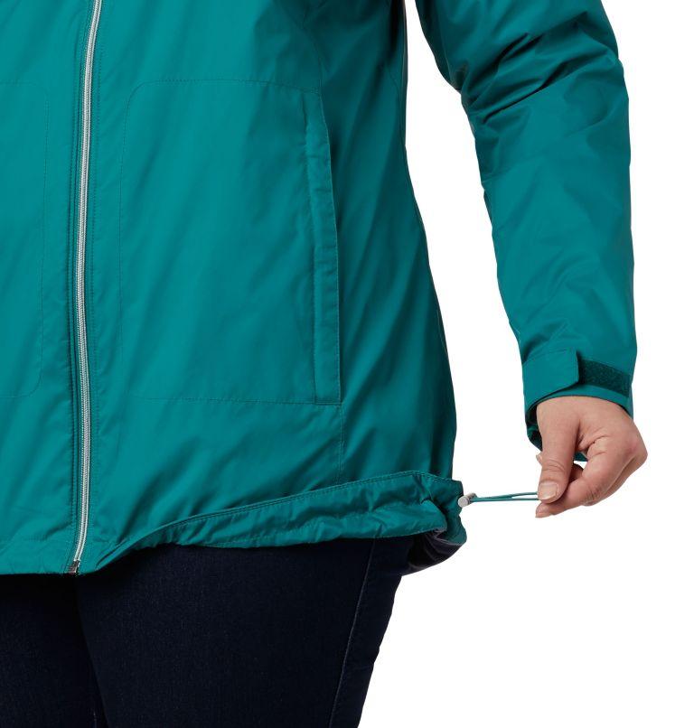 Veste longue doublée Switchback™ pour femme - Grandes tailles Veste longue doublée Switchback™ pour femme - Grandes tailles, a2