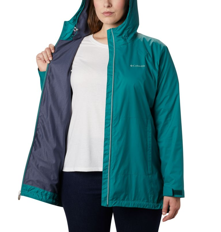Veste longue doublée Switchback™ pour femme - Grandes tailles Veste longue doublée Switchback™ pour femme - Grandes tailles, a3