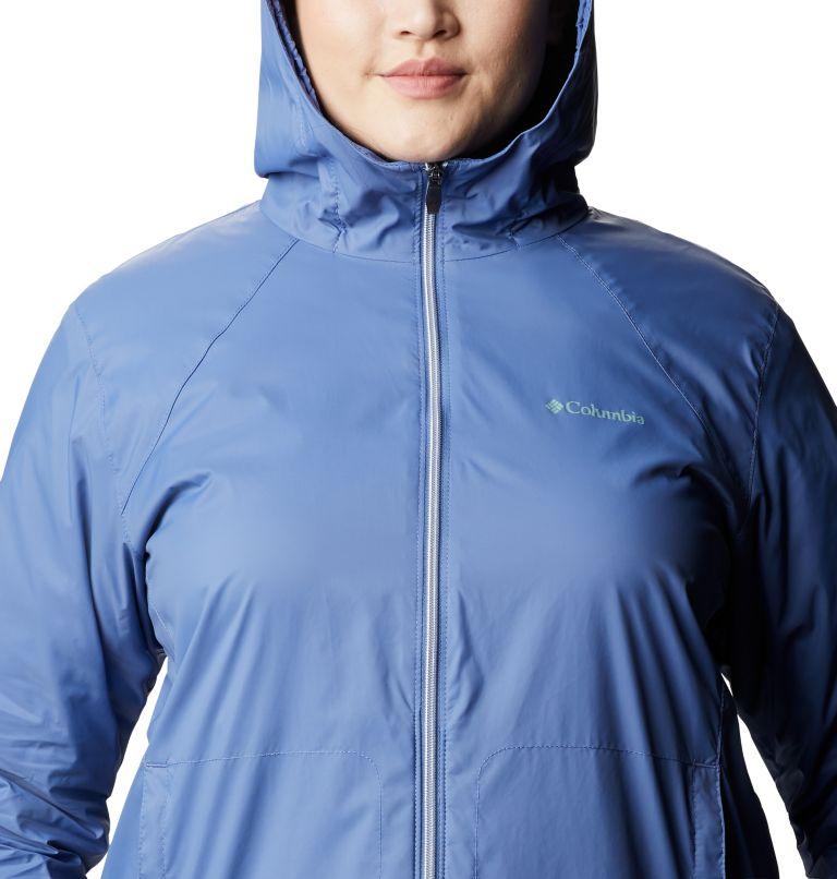 Women's Switchback™ Lined Long Jacket - Plus Size Women's Switchback™ Lined Long Jacket - Plus Size, a2