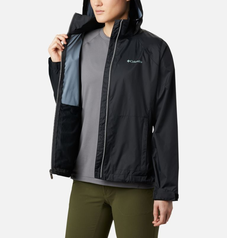 Switchback™ III Jacket | 010 | XL Women's Switchback™ III Jacket, Black, a3