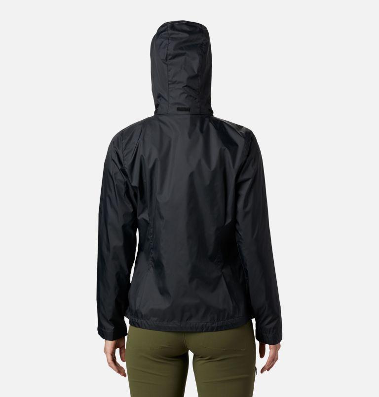Switchback™ III Jacket | 010 | M Women's Switchback™ III Jacket, Black, back