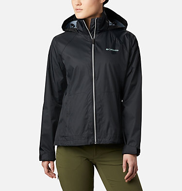 Women's Switchback™ III Jacket Switchback™ III Jacket | 671 | XS, Black, front