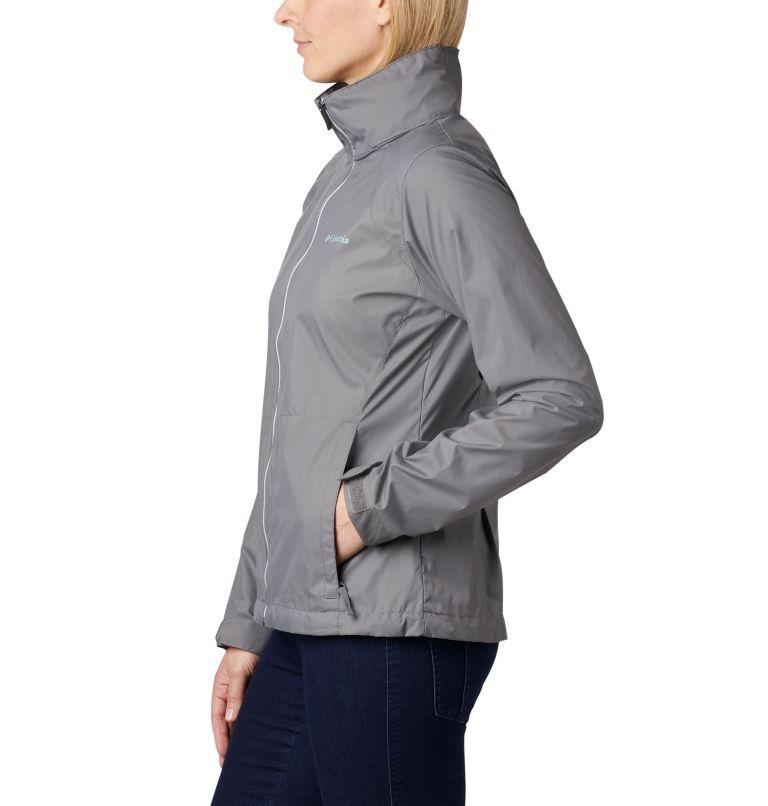 Switchback™ III Jacket | 023 | XS Women's Switchback™ III Jacket, City Grey, a1