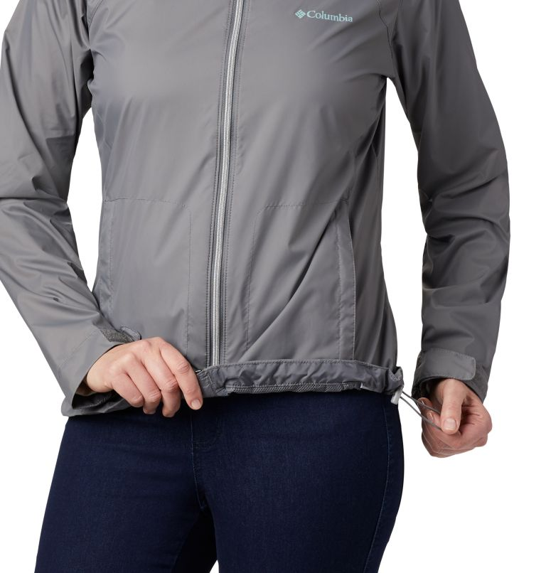 Switchback™ III Jacket | 023 | XXL Women's Switchback™ III Jacket, City Grey, a2