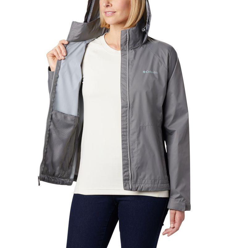 Switchback™ III Jacket | 023 | XS Women's Switchback™ III Jacket, City Grey, a3