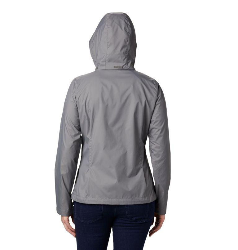 Switchback™ III Jacket | 023 | XS Women's Switchback™ III Jacket, City Grey, back