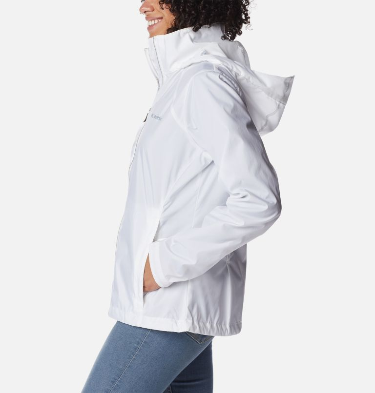 Switchback™ III Jacket | 100 | S Women's Switchback™ III Jacket, White, a1