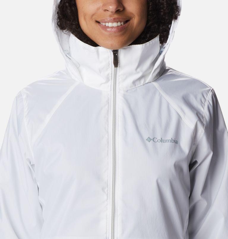 Switchback™ III Jacket | 100 | XS Women's Switchback™ III Jacket, White, a2