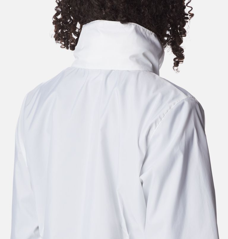 Switchback™ III Jacket | 100 | XS Women's Switchback™ III Jacket, White, a4