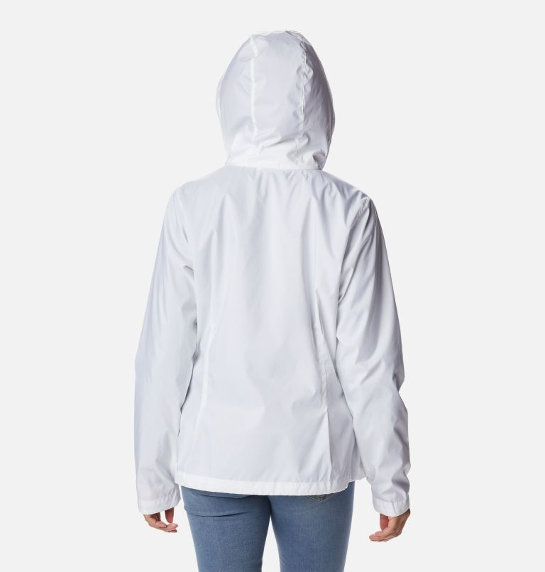 Switchback™ III Jacket | 100 | S Women's Switchback™ III Jacket, White, back