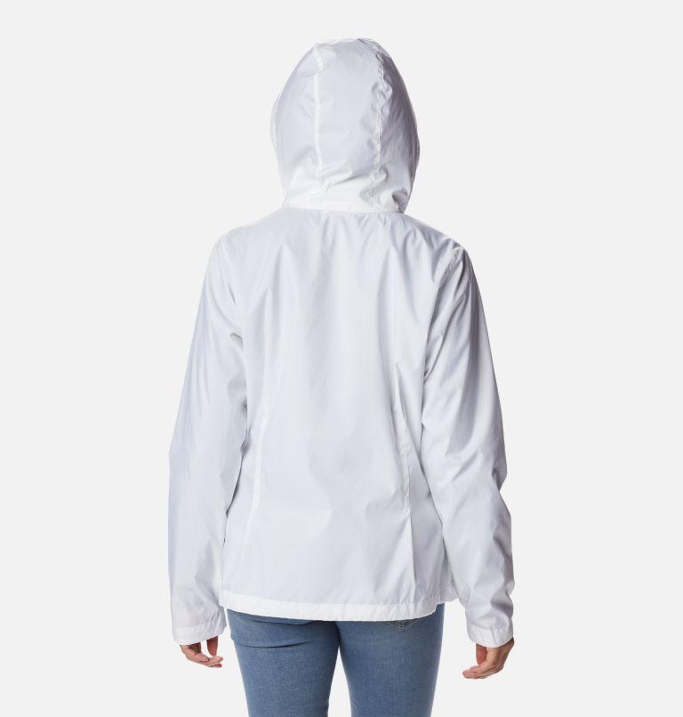 Switchback™ III Jacket | 100 | XS Women's Switchback™ III Jacket, White, back