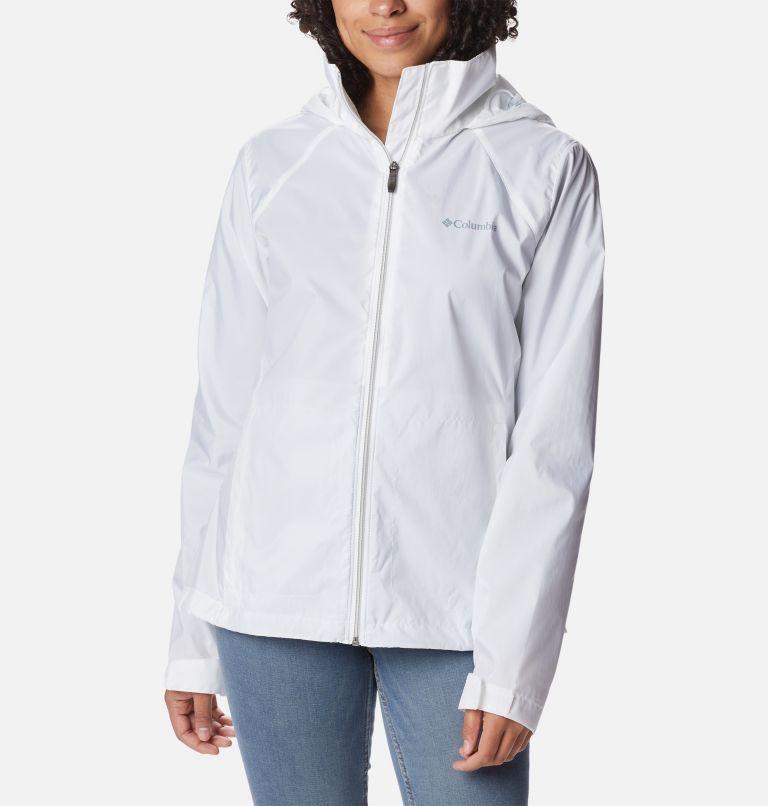 Switchback™ III Jacket | 100 | XS Women's Switchback™ III Jacket, White, front