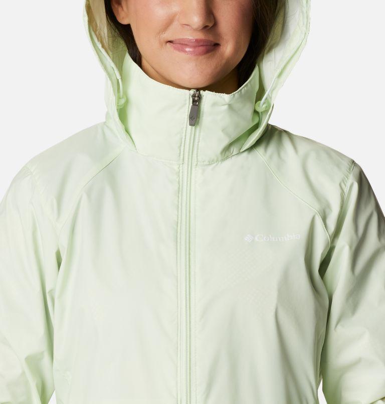 Switchback™ III Jacket   313   XS Women's Switchback™ III Jacket, Light Lime, a2