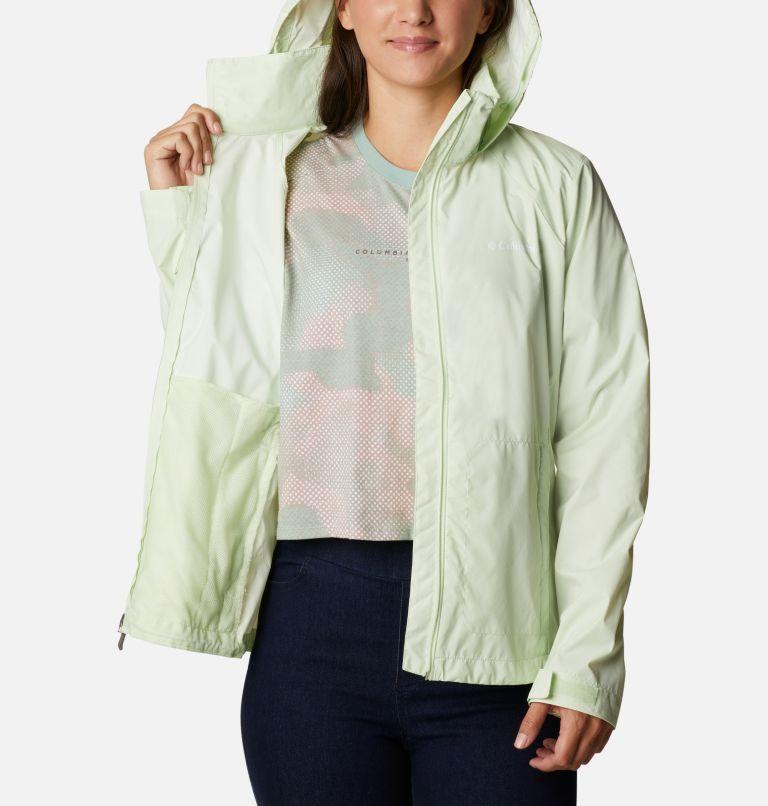 Switchback™ III Jacket   313   XS Women's Switchback™ III Jacket, Light Lime, a3
