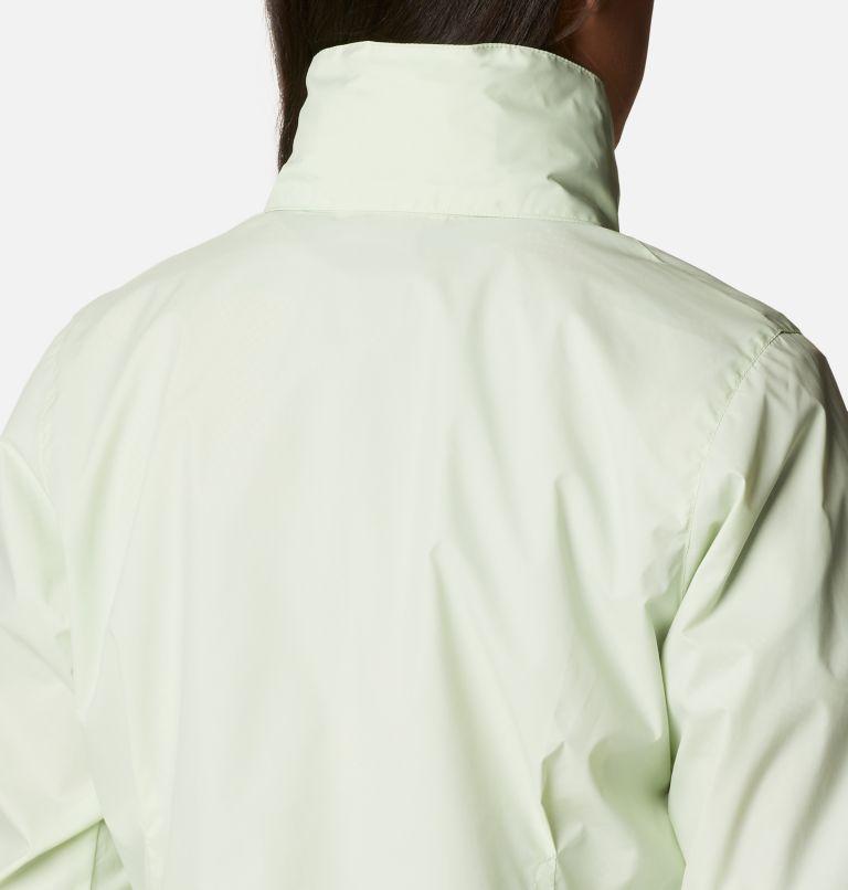 Switchback™ III Jacket   313   XS Women's Switchback™ III Jacket, Light Lime, a4
