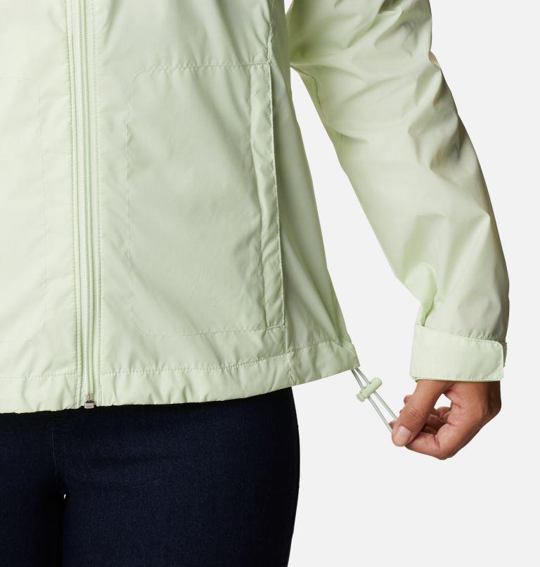 Switchback™ III Jacket   313   XS Women's Switchback™ III Jacket, Light Lime, a5