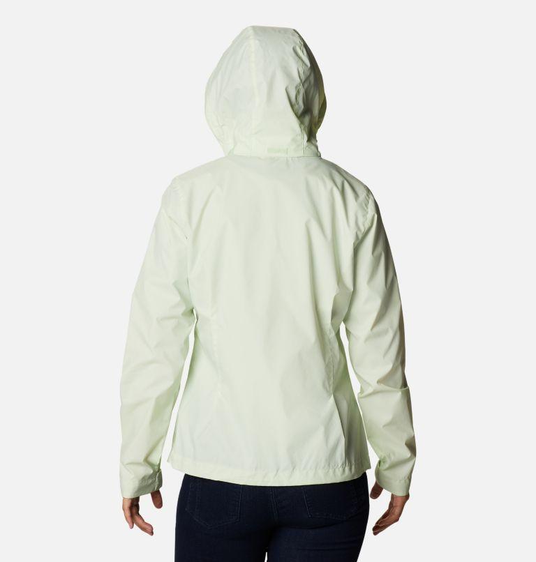 Switchback™ III Jacket   313   XS Women's Switchback™ III Jacket, Light Lime, back