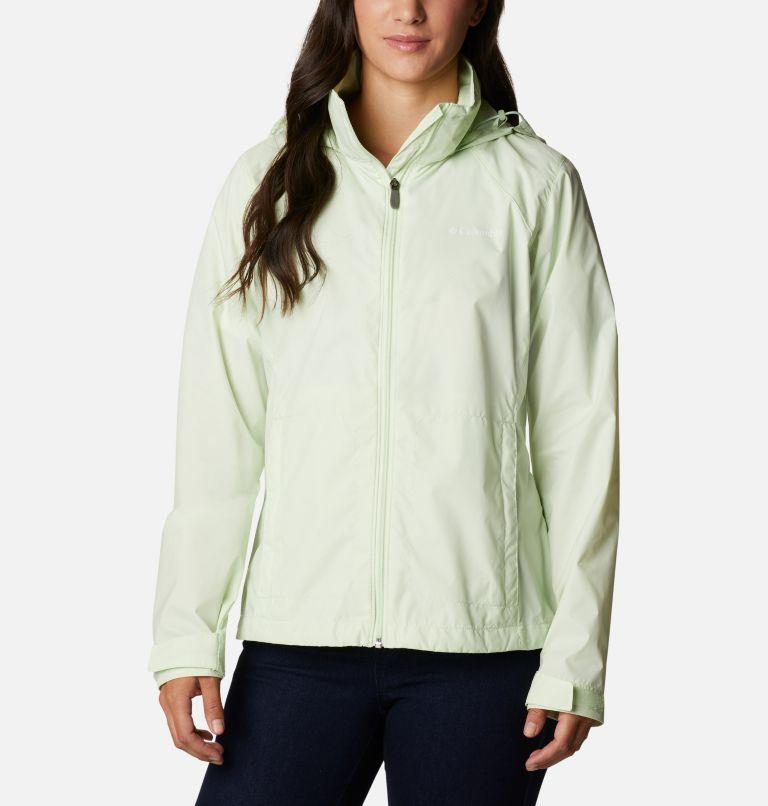 Switchback™ III Jacket   313   XS Women's Switchback™ III Jacket, Light Lime, front