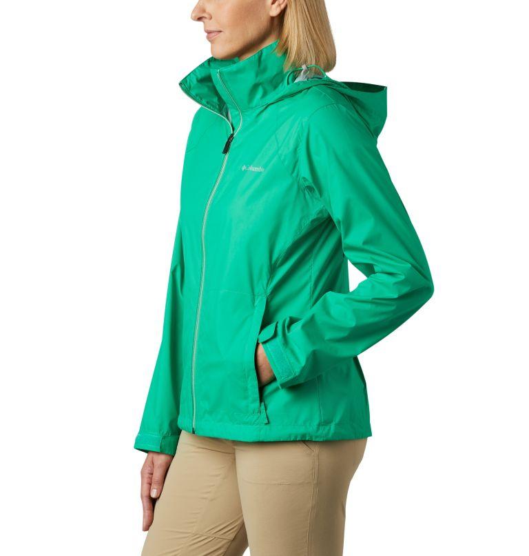 Switchback™ III Jacket | 341 | S Women's Switchback™ III Jacket, Dark Lime, a1