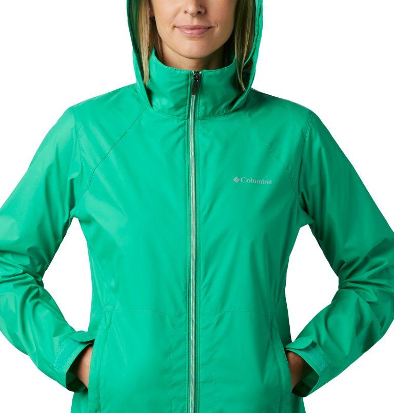 Switchback™ III Jacket | 341 | S Women's Switchback™ III Jacket, Dark Lime, a2