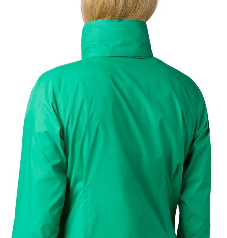Switchback™ III Jacket | 341 | S Women's Switchback™ III Jacket, Dark Lime, a3