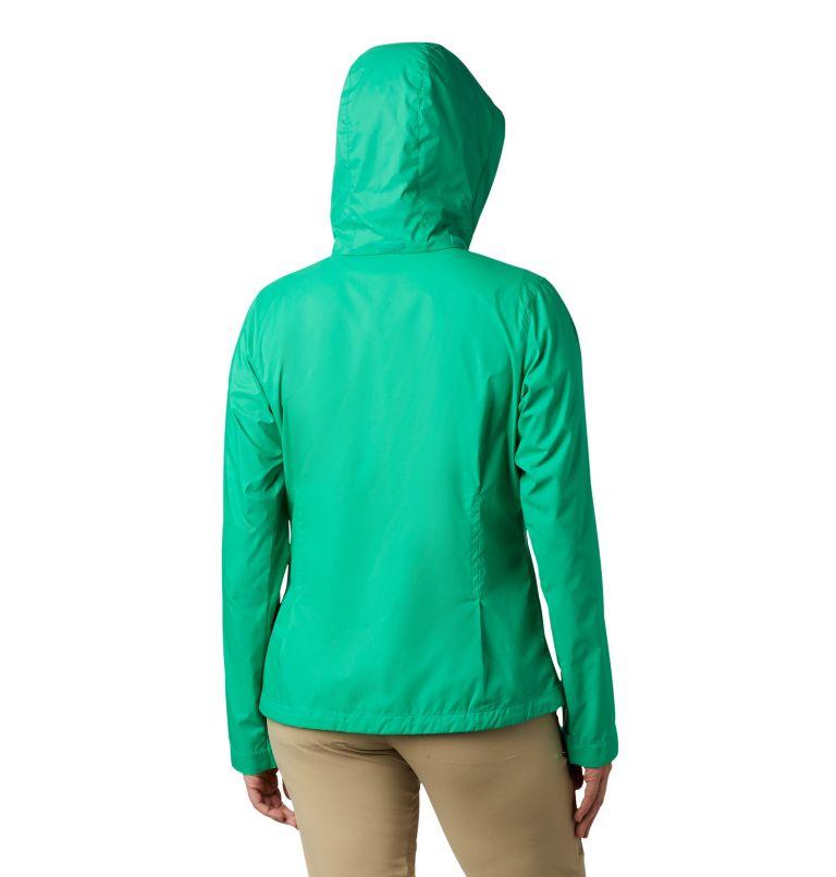 Switchback™ III Jacket | 341 | S Women's Switchback™ III Jacket, Dark Lime, back