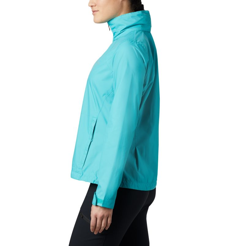 Switchback™ III Jacket | 354 | XL Women's Switchback™ III Jacket, Miami, a1