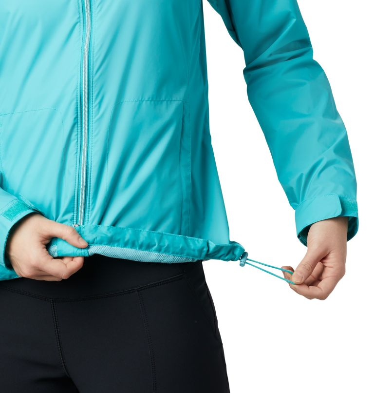 Switchback™ III Jacket | 354 | XL Women's Switchback™ III Jacket, Miami, a2