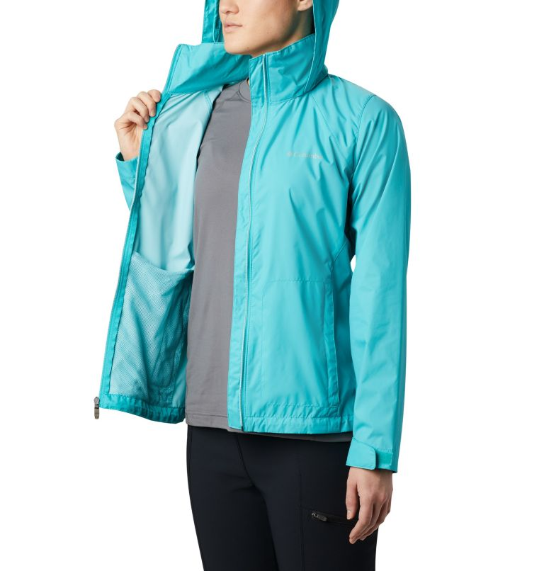 Switchback™ III Jacket | 354 | XL Women's Switchback™ III Jacket, Miami, a3