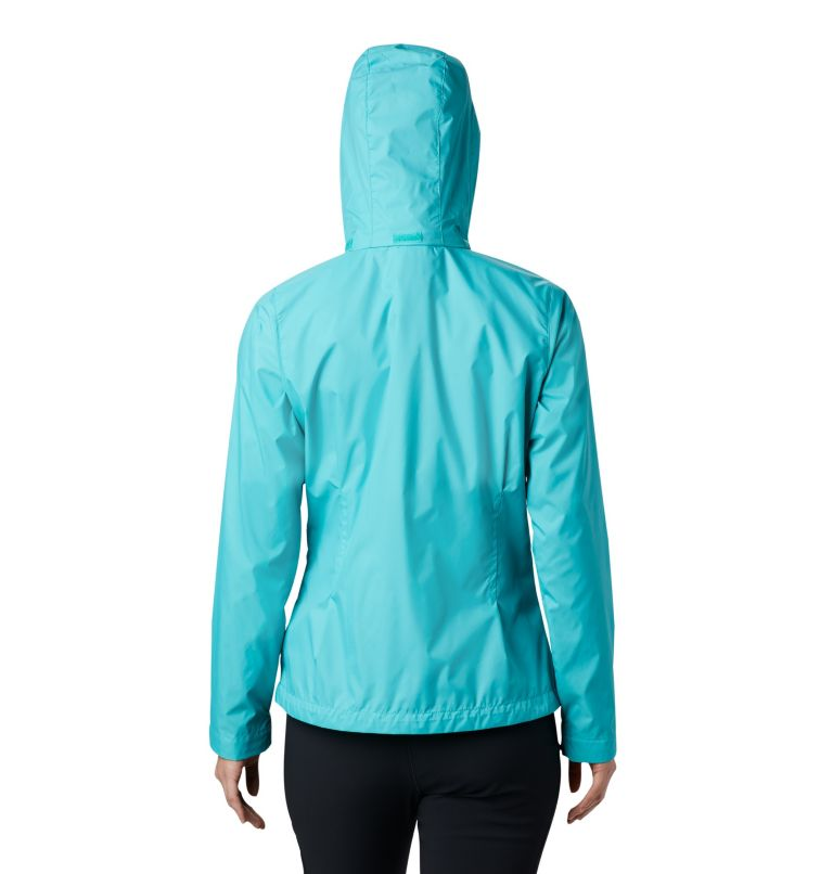 Switchback™ III Jacket | 354 | XL Women's Switchback™ III Jacket, Miami, back