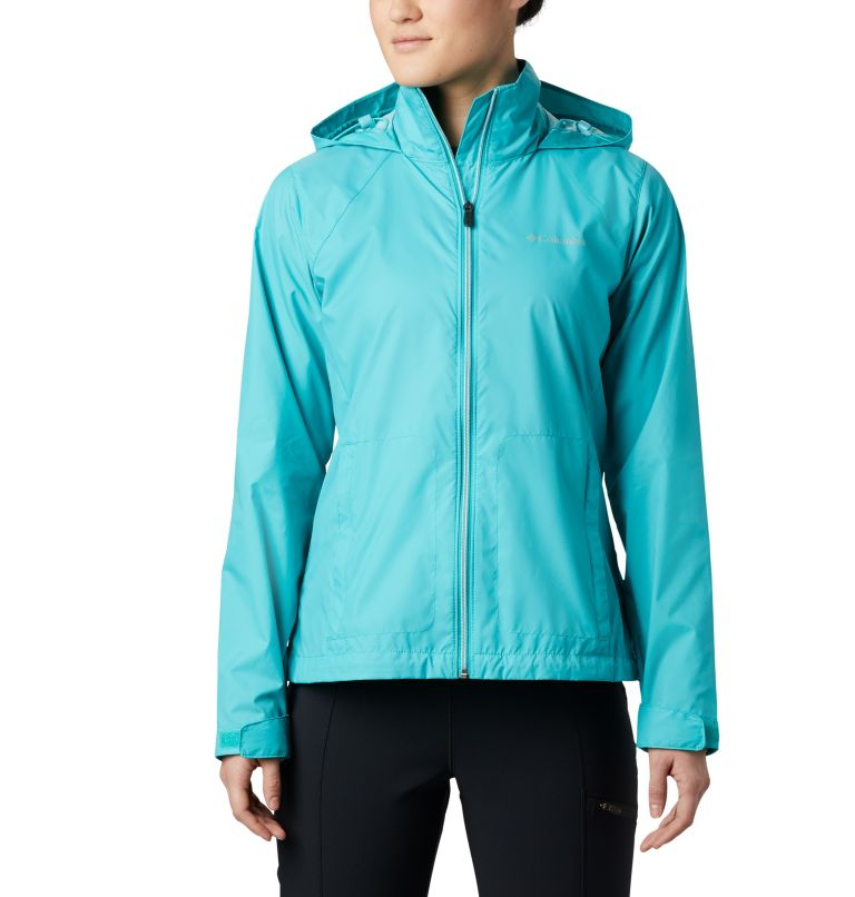 Switchback™ III Jacket | 354 | XL Women's Switchback™ III Jacket, Miami, front