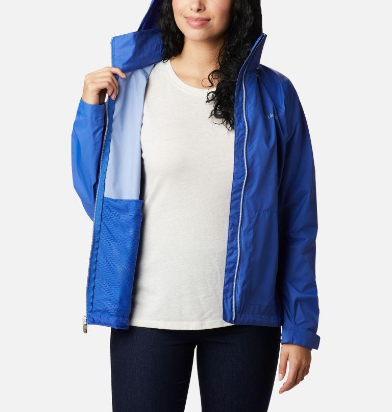 Switchback™ III Jacket | 410 | XL Women's Switchback™ III Jacket, Lapis Blue, a3