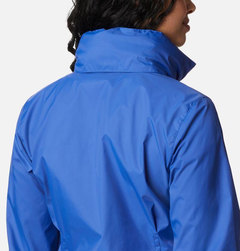 Switchback™ III Jacket | 410 | XL Women's Switchback™ III Jacket, Lapis Blue, a5