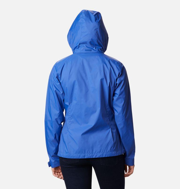 Switchback™ III Jacket | 410 | XL Women's Switchback™ III Jacket, Lapis Blue, back