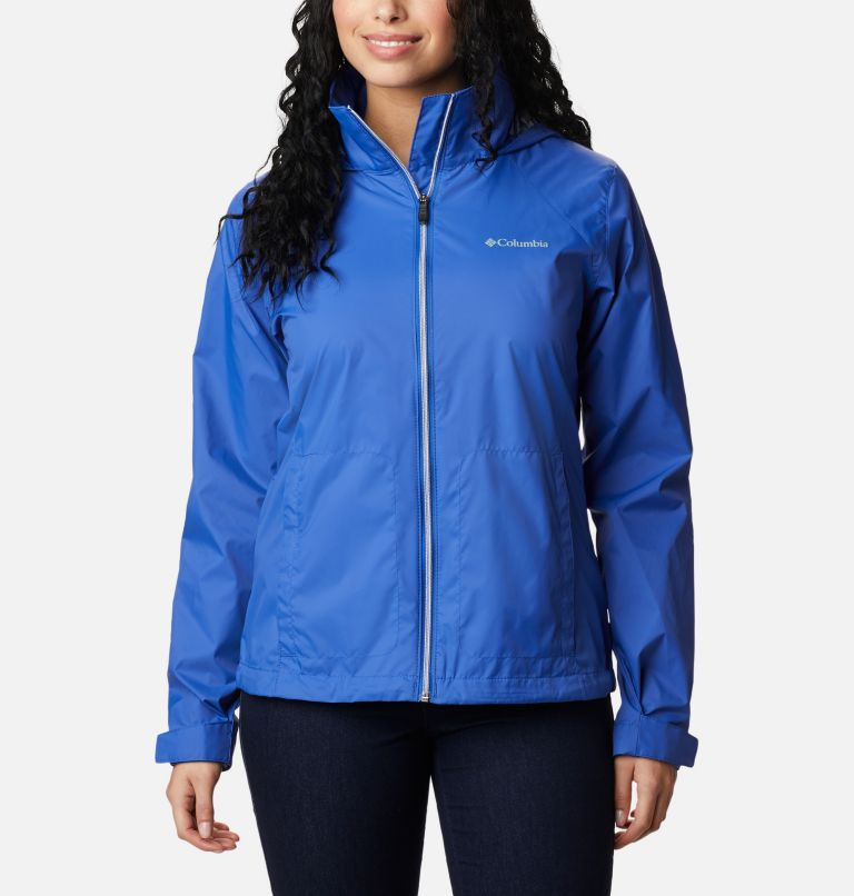 Switchback™ III Jacket | 410 | XL Women's Switchback™ III Jacket, Lapis Blue, front