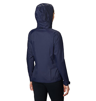 Women's Switchback™ III Jacket Switchback™ III Jacket | 671 | XS, Dark Nocturnal, back