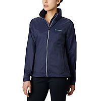 Deals on Columbia Womens Switchback III Jacket