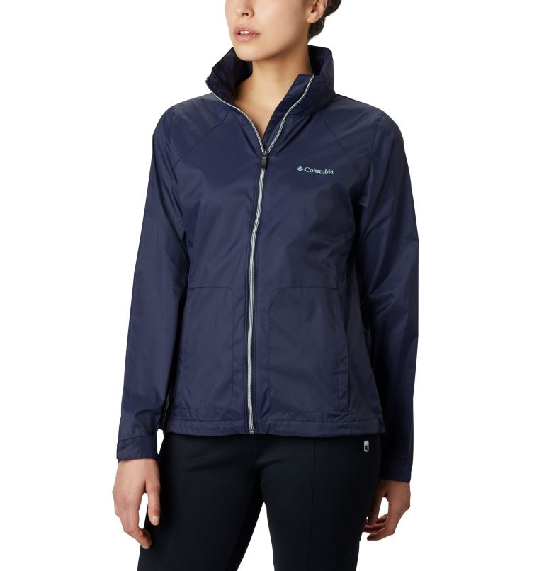 Switchback™ III Jacket   472   XXL Women's Switchback™ III Jacket, Dark Nocturnal, front