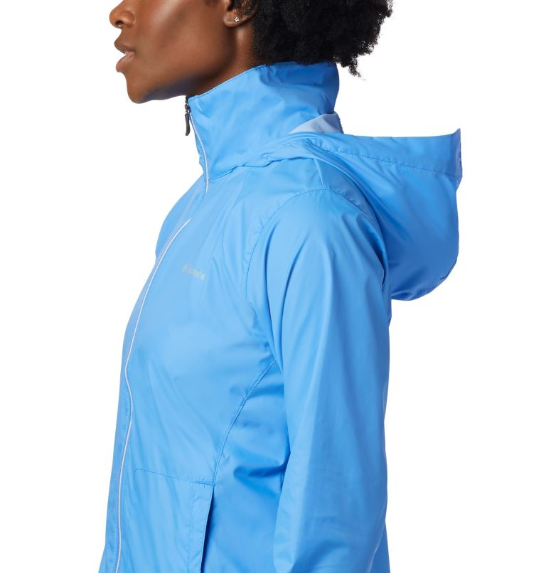 Switchback™ III Jacket | 485 | S Women's Switchback™ III Jacket, Harbor Blue, a1