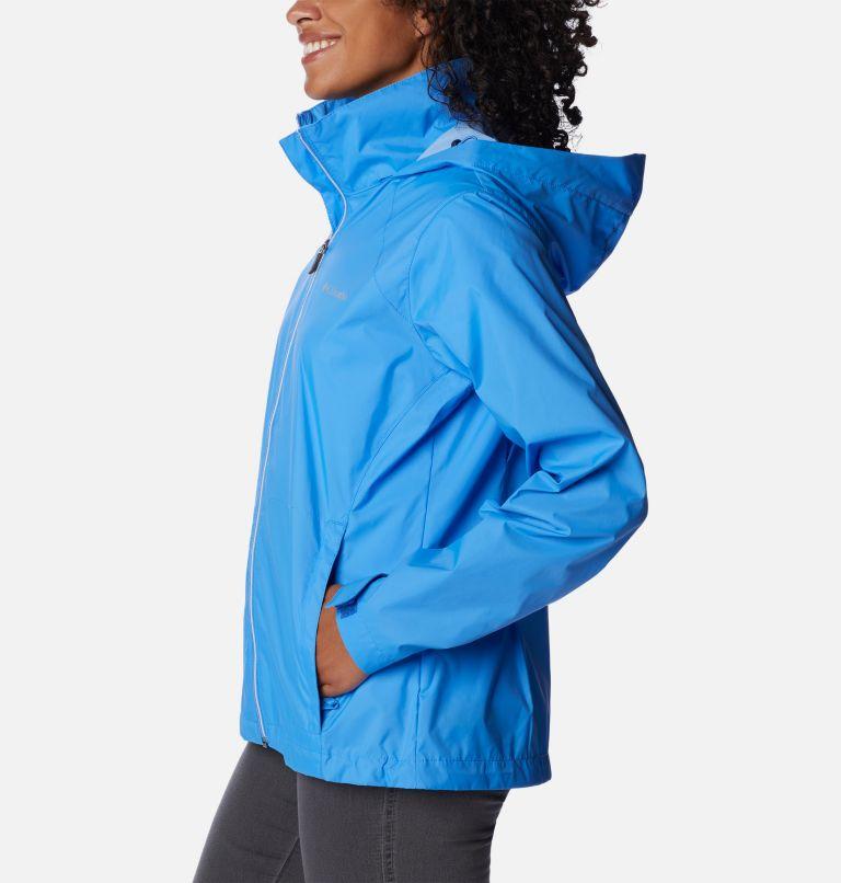Switchback™ III Jacket | 485 | M Women's Switchback™ III Jacket, Harbor Blue, a1